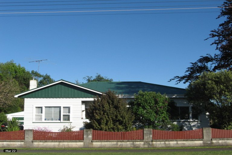 Photo of property in 24 Craig Road, Outer Kaiti, Gisborne, 4010