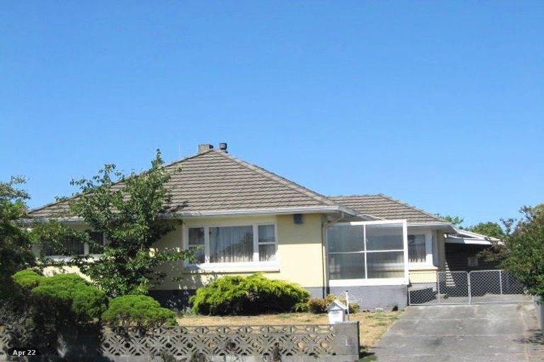 Property photo for 50 Bickerton Street, Wainoni, Christchurch, 8061