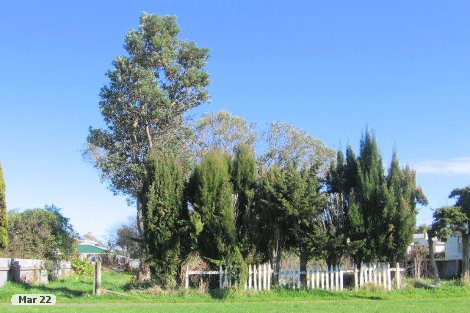 Photo of property in 17 Futter Street Foxton Horowhenua District