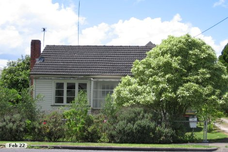 Photo of property in 11A Alford Street Waterview Auckland - City
