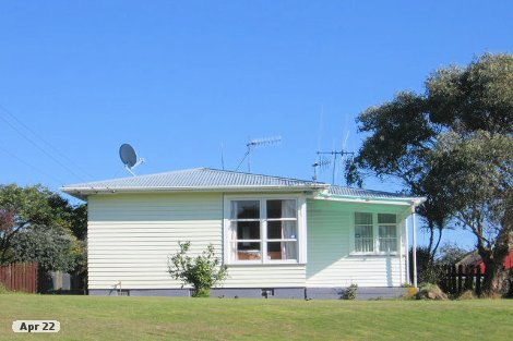 Photo of property in 9 Futter Street Foxton Horowhenua District