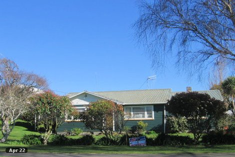 Photo of property in 5 Futter Street Foxton Horowhenua District