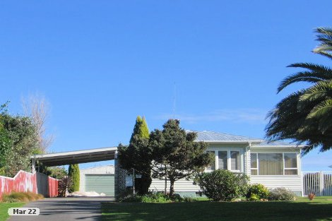 Photo of property in 7 Futter Street Foxton Horowhenua District