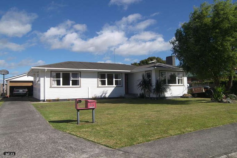Property photo for 43 Carlisle Street, Greerton, Tauranga, 3112