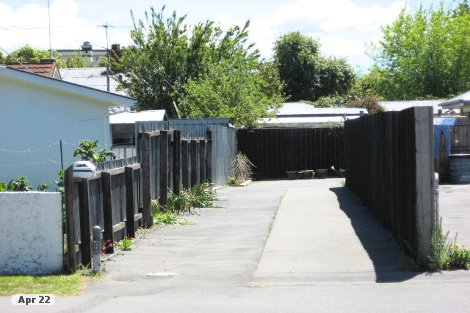 Photo of property in 364B High Street Rangiora Waimakariri District