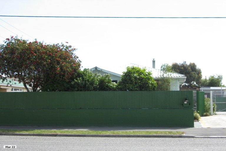 Property photo for 12 Tanner Street, Woolston, Christchurch, 8023