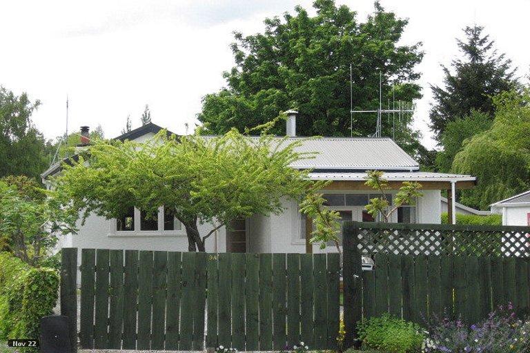 Property photo for 9A Amuri Avenue, Hanmer Springs, 7334
