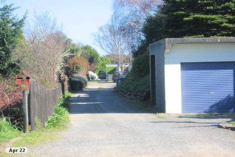 Photo of property in 1 Futter Street Foxton Horowhenua District