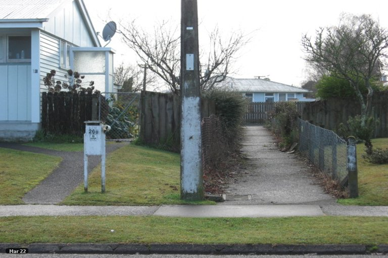 Property photo for 26A Spenser Road, Enderley, Hamilton, 3214