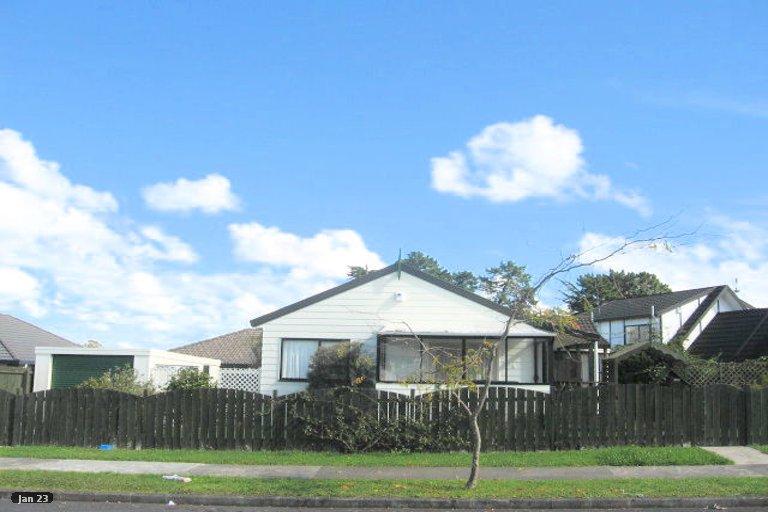 Property photo for 1/47 De Quincey Terrace, Highland Park, Auckland, 2010