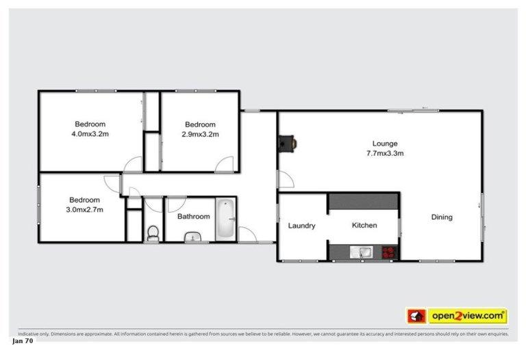Property photo for 21 Kennedy Drive, Putaruru, 3411