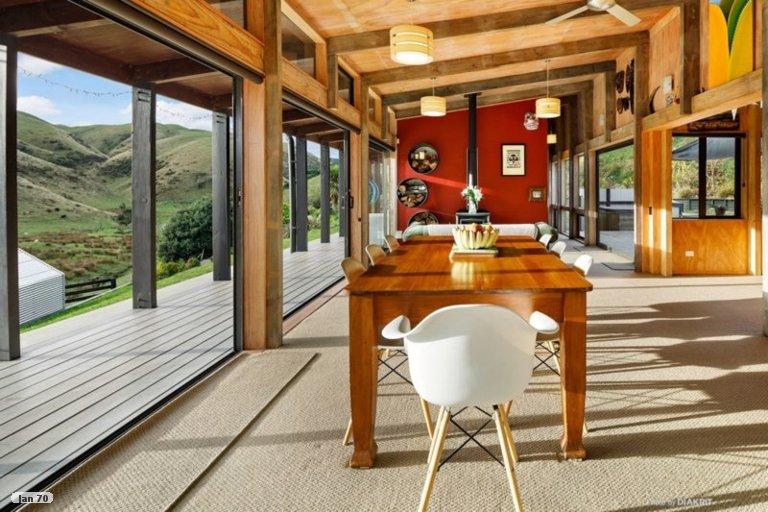 Property photo for 823 Ohariu Valley Road, Ohariu, Wellington, 6037