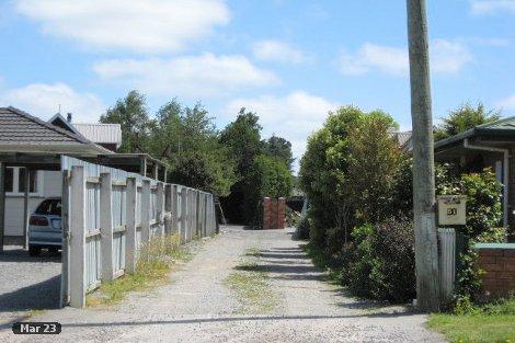 Photo of property in 16 Marshall Street Rangiora Waimakariri District