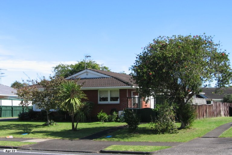 Property photo for 1/14 Stanniland Street, Sunnyhills, Auckland, 2010
