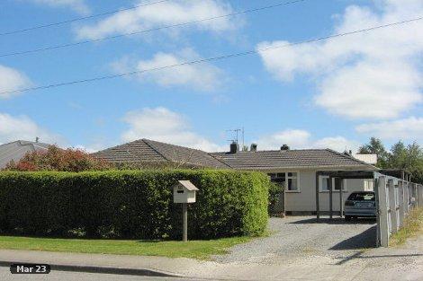 Photo of property in 49 Railway Road Rangiora Waimakariri District