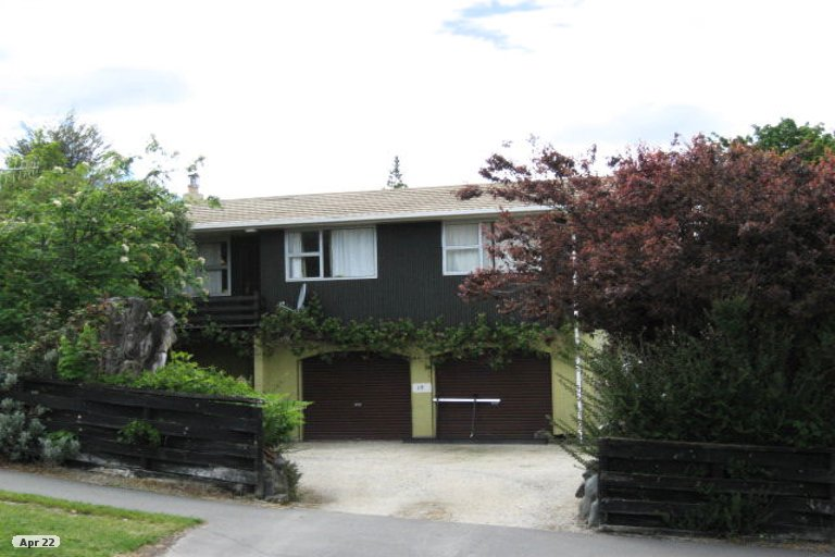 Property photo for 19 Amuri Avenue, Hanmer Springs, 7334