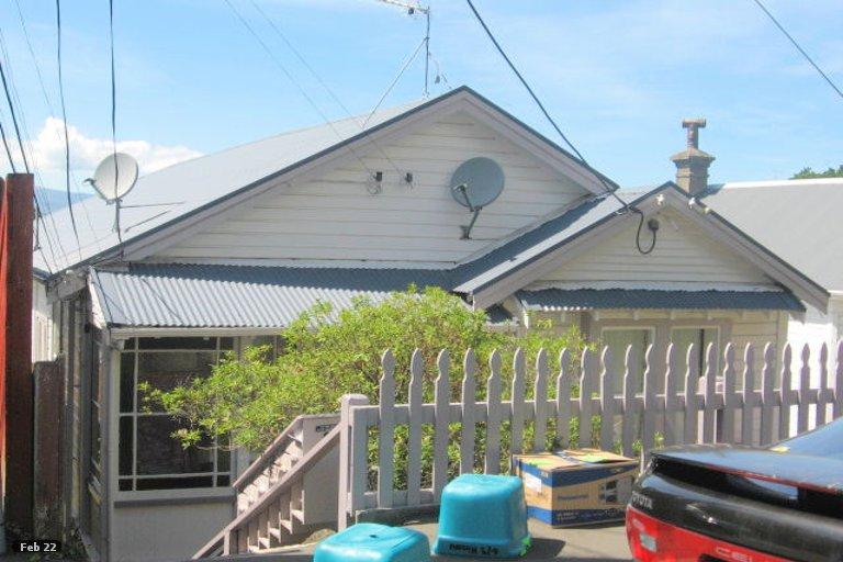 Property photo for 1/9 Hinau Road, Hataitai, Wellington, 6021
