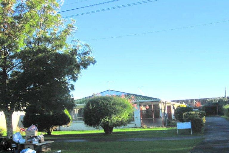 Property photo for 3/5 Avis Avenue, Papatoetoe, Auckland, 2025