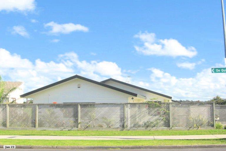 Property photo for 53 De Quincey Terrace, Highland Park, Auckland, 2010