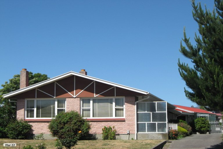 Property photo for 2/20 Bickerton Street, Wainoni, Christchurch, 8061
