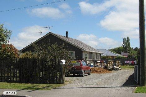 Photo of property in 41 Railway Road Rangiora Waimakariri District