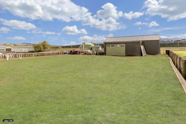 Property photo for 875 East Coast Road, Kaiaua, Miranda, 2473