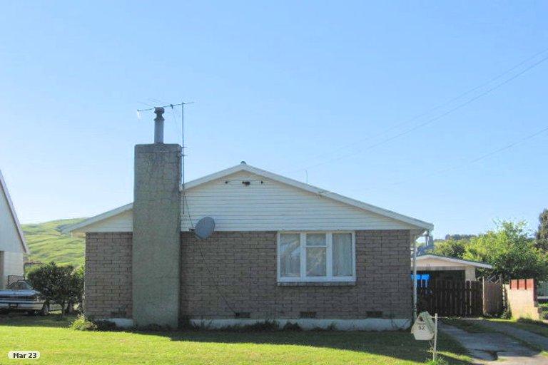 Photo of property in 52 Daphne Street, Outer Kaiti, Gisborne, 4010