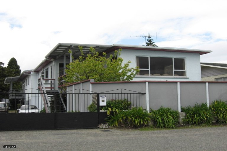 Photo of property in 67 Martin Street, Monaco, Nelson, 7011