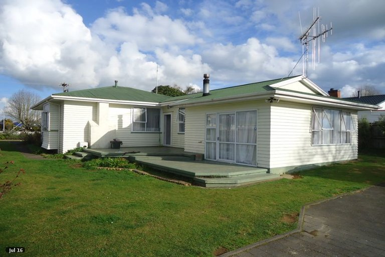 Property photo for 50 Marchant Street, Putaruru, 3411