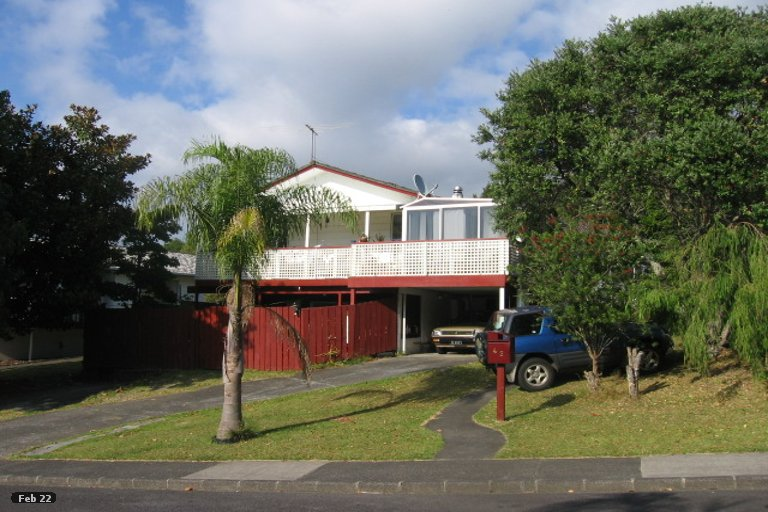 Property photo for 42 Normanton Street, Glenfield, Auckland, 0629