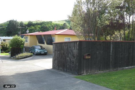 Photo of property in 504 Waimea Road Annesbrook Nelson City