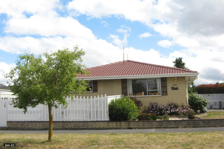 Property photo for 2/508 Linwood Avenue, Woolston, Christchurch, 8062
