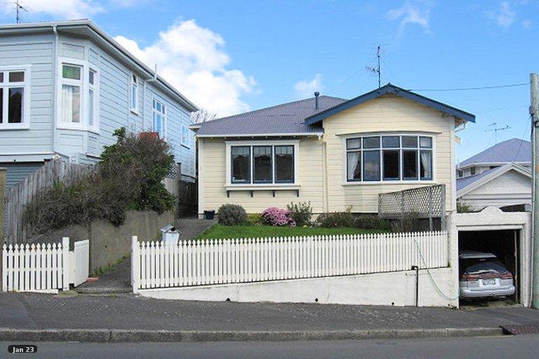 Property photo for 3 Hamilton Road, Hataitai, Wellington, 6021