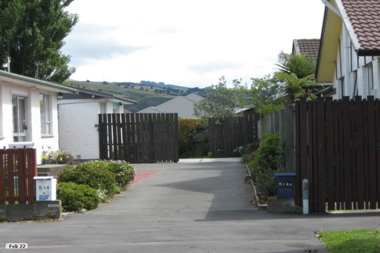 Property photo for 2/514 Linwood Avenue, Woolston, Christchurch, 8062
