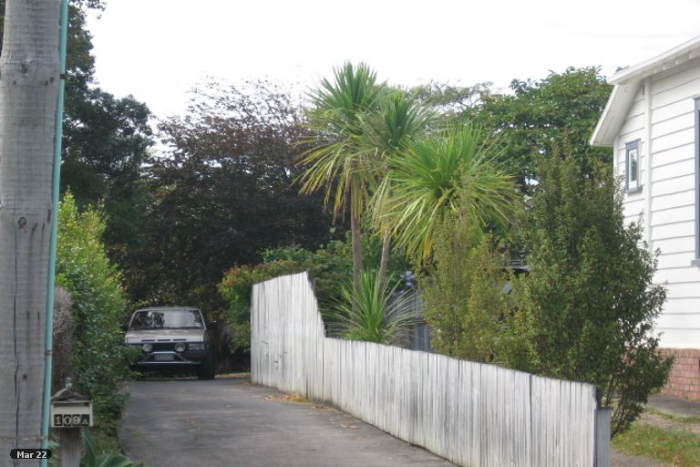 Property photo for 109A Lynwood Road, New Lynn, Auckland, 0600