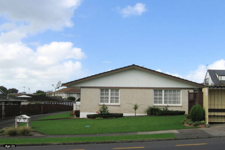 Property photo for 1/135 Glenmore Road, Sunnyhills, Auckland, 2010