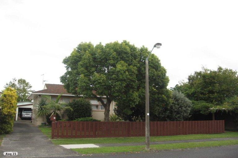 Property photo for 29 Studfall Street, Pakuranga Heights, Auckland, 2010