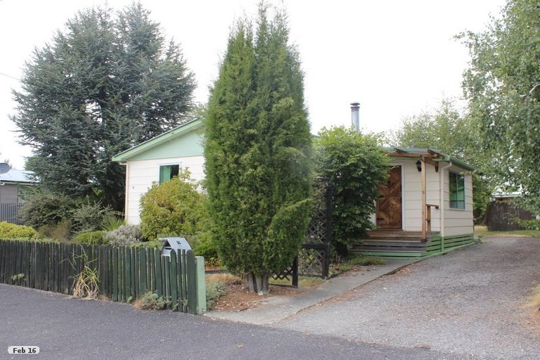 Property photo for 9 Falstone Crescent, Twizel, 7901