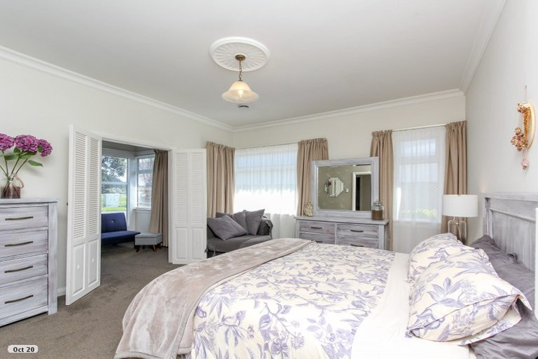 Photo of property in 183 Coronation Avenue, Welbourn, New Plymouth, 4310