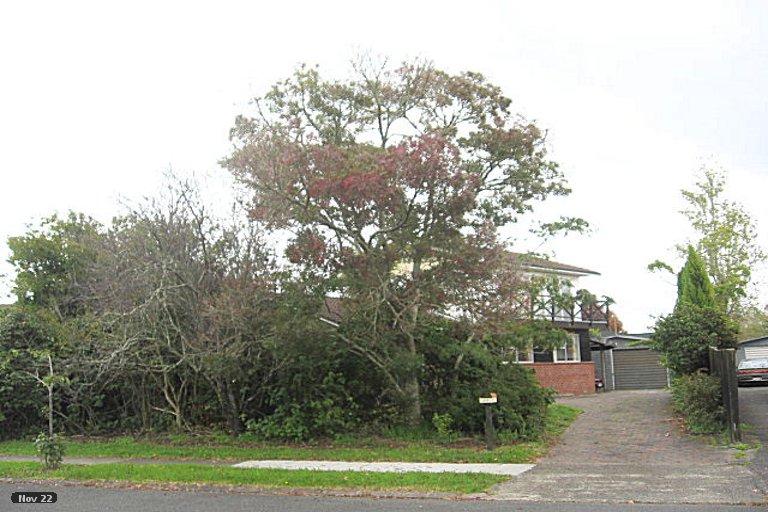 Property photo for 27 Studfall Street, Pakuranga Heights, Auckland, 2010