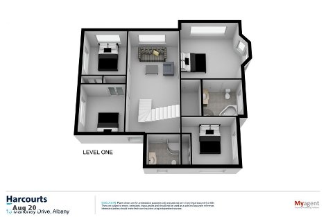 Photo of property in 13 Mahoney Drive Albany Auckland - North Shore