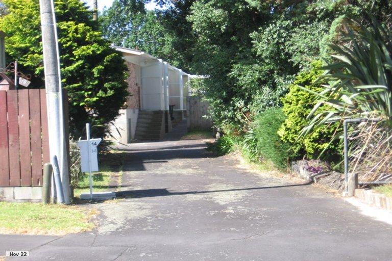 Property photo for 2/14 Saint Lukes Road, Mount Albert, Auckland, 1025