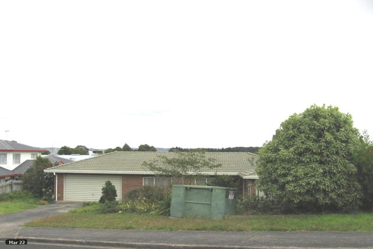 Property photo for 7 Mira Place, Windsor Park, Auckland, 0632