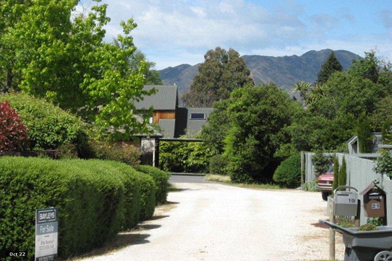 Property photo for 19 Cheltenham Street, Hanmer Springs, 7334
