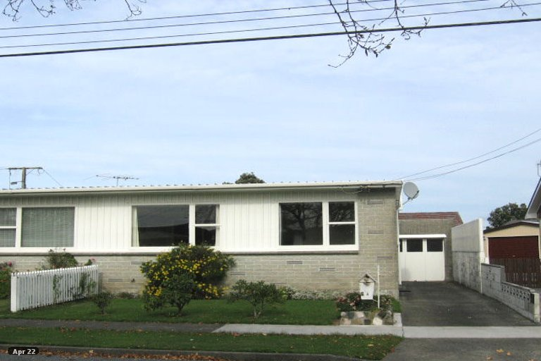 Property photo for 57A Frederick Street, Avalon, Lower Hutt, 5011