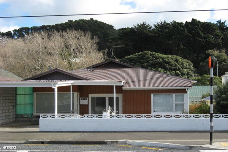 Property photo for 100 Moxham Avenue, Hataitai, Wellington, 6021