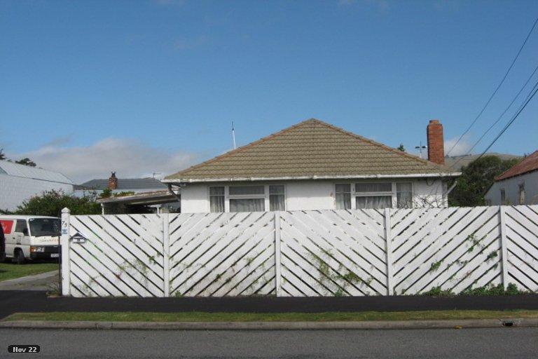 Property photo for 73 Bamford Street, Woolston, Christchurch, 8023