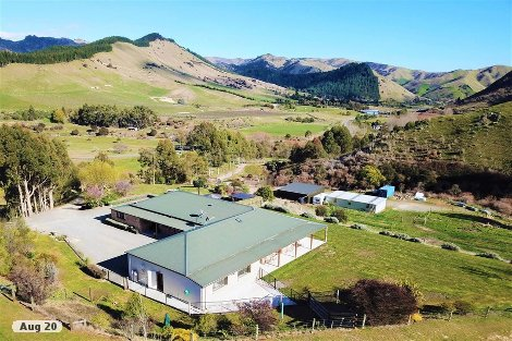 Photo of property in 947 Taylor Pass Road Taylor Pass Marlborough District