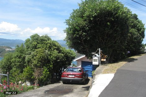 Photo of property in 35 Alexandra Road Hataitai Wellington City