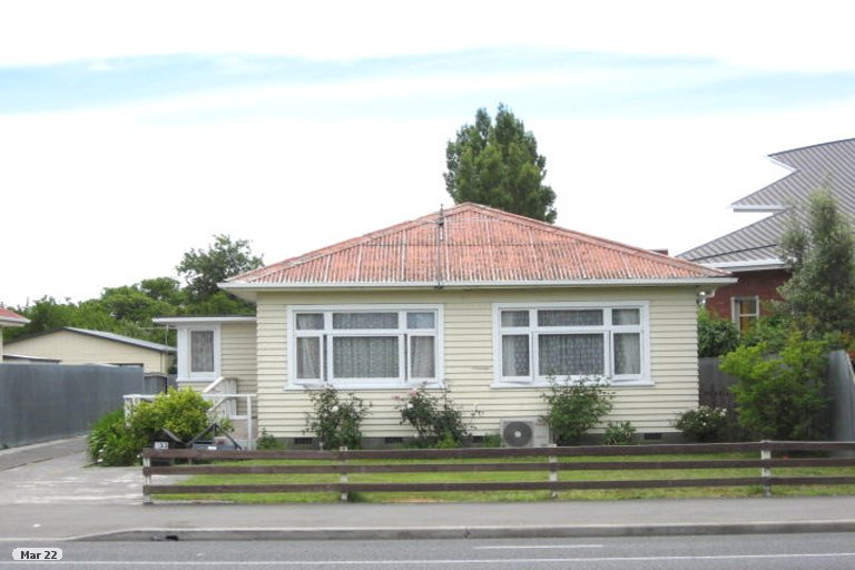Property photo for 2/733 Ferry Road, Woolston, Christchurch, 8023